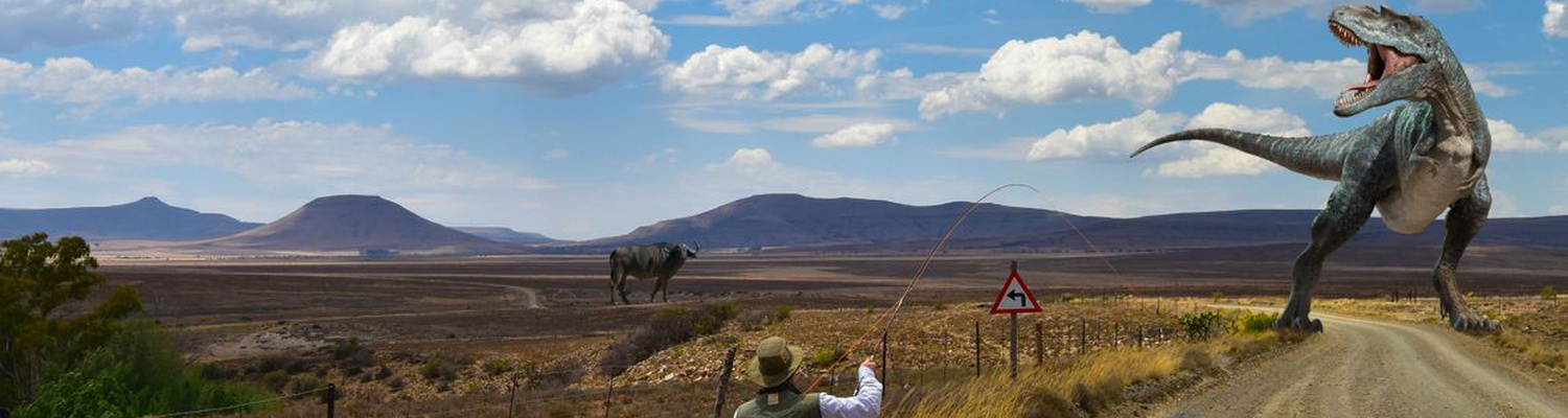 Cast yourself into a Karoo time warp, Wild Fly Fishing in the Karoo
