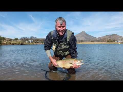 Experience an A&A Adventure with Wild Fly Fishing in the Karoo